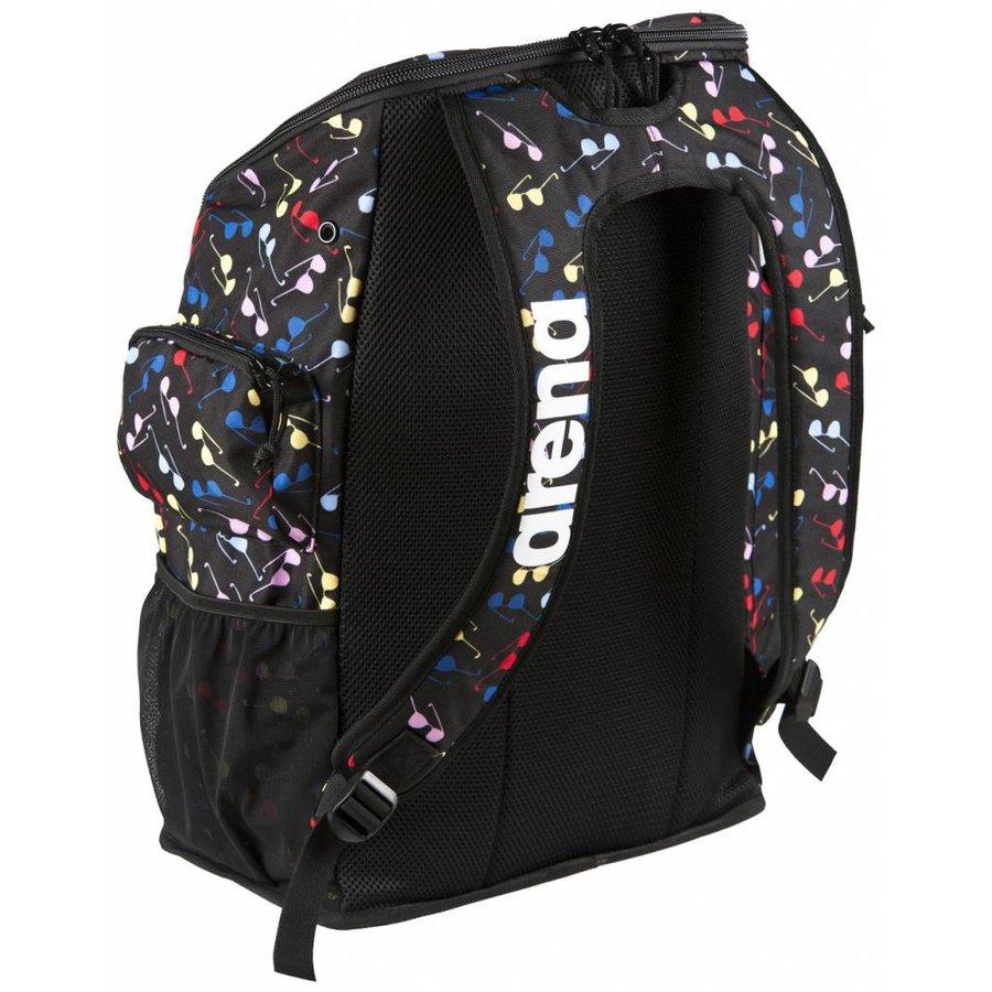 Arena Team 45 Backpack AO Sunglasses Black