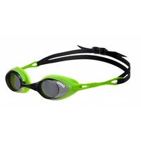 Arena Zwembril Cobra Zwart-Groen