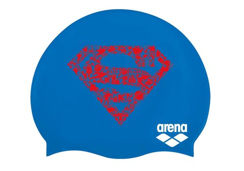 Arena Badmuts Superman