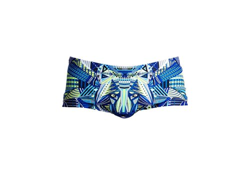 Funky Trunks Classic Trunk  Sea Wolf