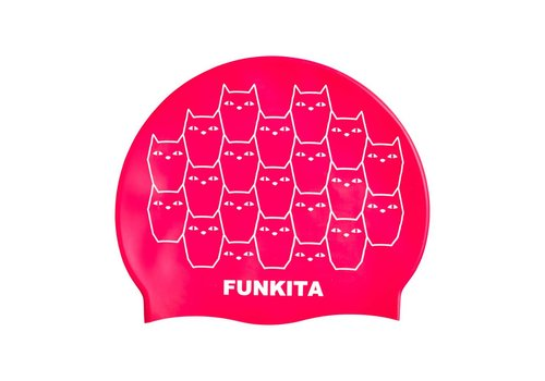 Funkita Badmuts Kitten Kluster