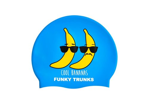 Funky Trunks Badmuts Cool Bananas