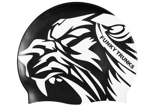 Funky Trunks Badmuts Roar Machine