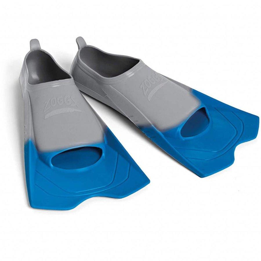 Zoggs Ultra Fins Blauw