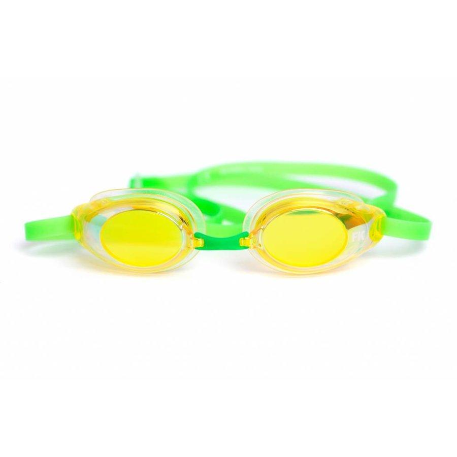 Funkita Zwembril Slipstream Mirror