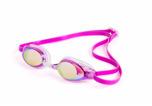 Funkita Zwembril Purple Power Mirror