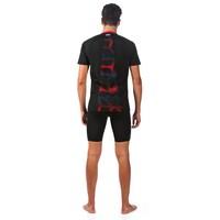 Arena Performance Spider T-shirt Men Black/Red