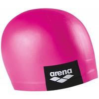 Arena Badmuts Logo Moulded Pink
