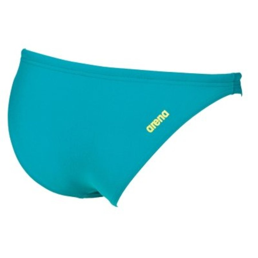 Arena Bikinibroekje Real Brief Turquoise Multi