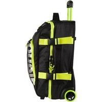 Arena Fast Cargo Black Fluo / Yellow Silver