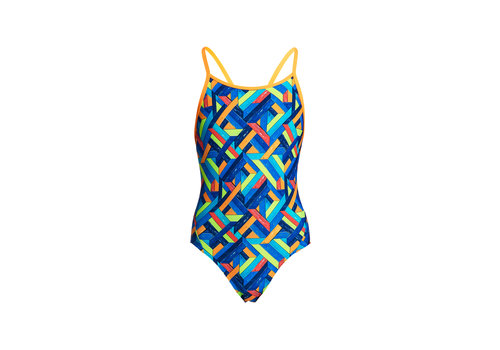 Funkita Badpak Boarded Up
