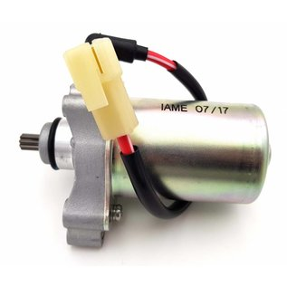 IAME S.p.A. Startermotor X30