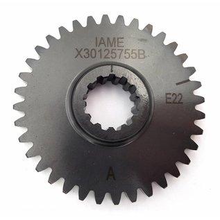 IAME S.p.A. Zahnrad Ausgleichswelle X30