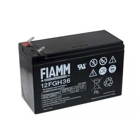 IAME S.p.A. Nr. 291 - Batterie 12V