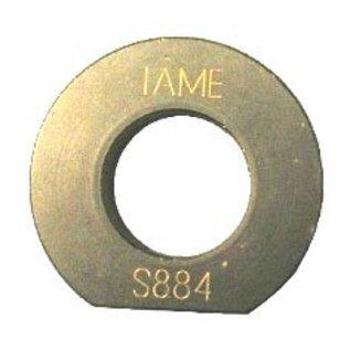 IAME S.p.A. Blockierwerkzeug Starterzahnkranz Waterswift