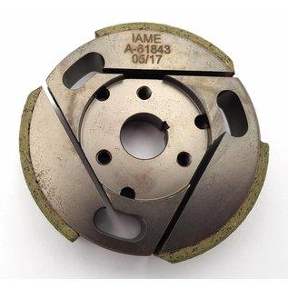 IAME S.p.A. Kupplung Waterswift