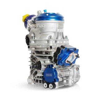 IAME S.p.A. Motor IAME Reedster V OK