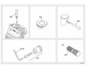 Abzieher / Werkzeug