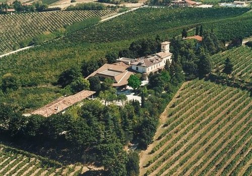 Poderi del Paradiso - Toscana