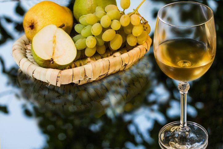 Zoete wijnen