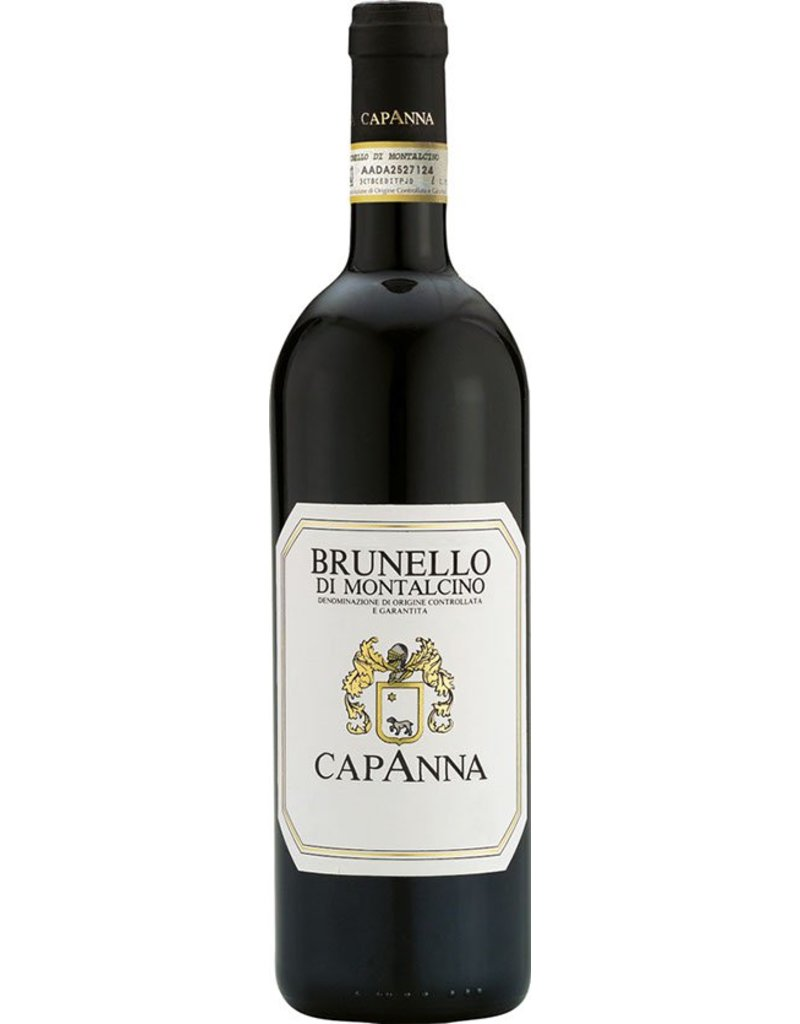 CapAnna - 2013 Brunello di Montalcino DOCG