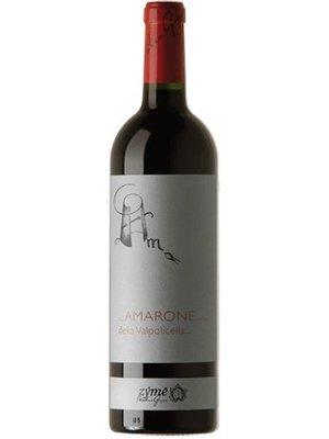 Amarone della Valpolicella 2011- Zyme DOP