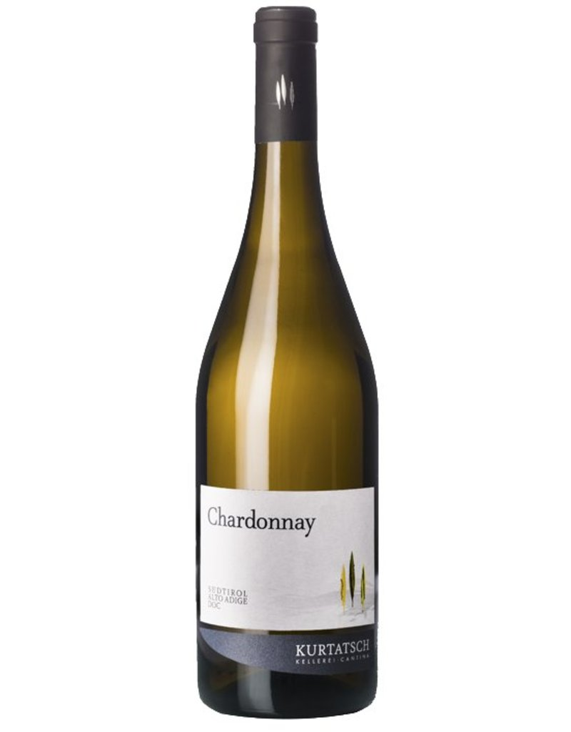 Kurtatsch - 2017 Chardonnay DOC