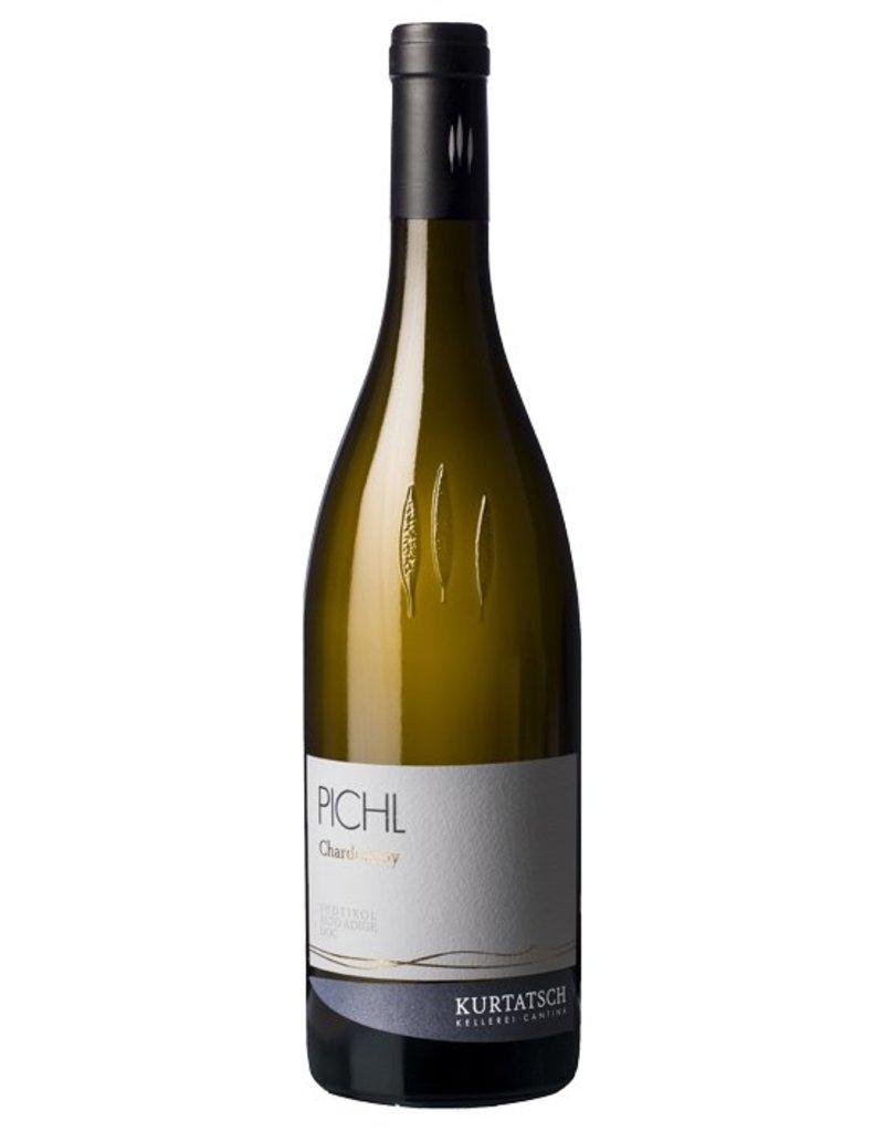 Kurtatsch - 2016 'Pichl' Chardonnay DOC