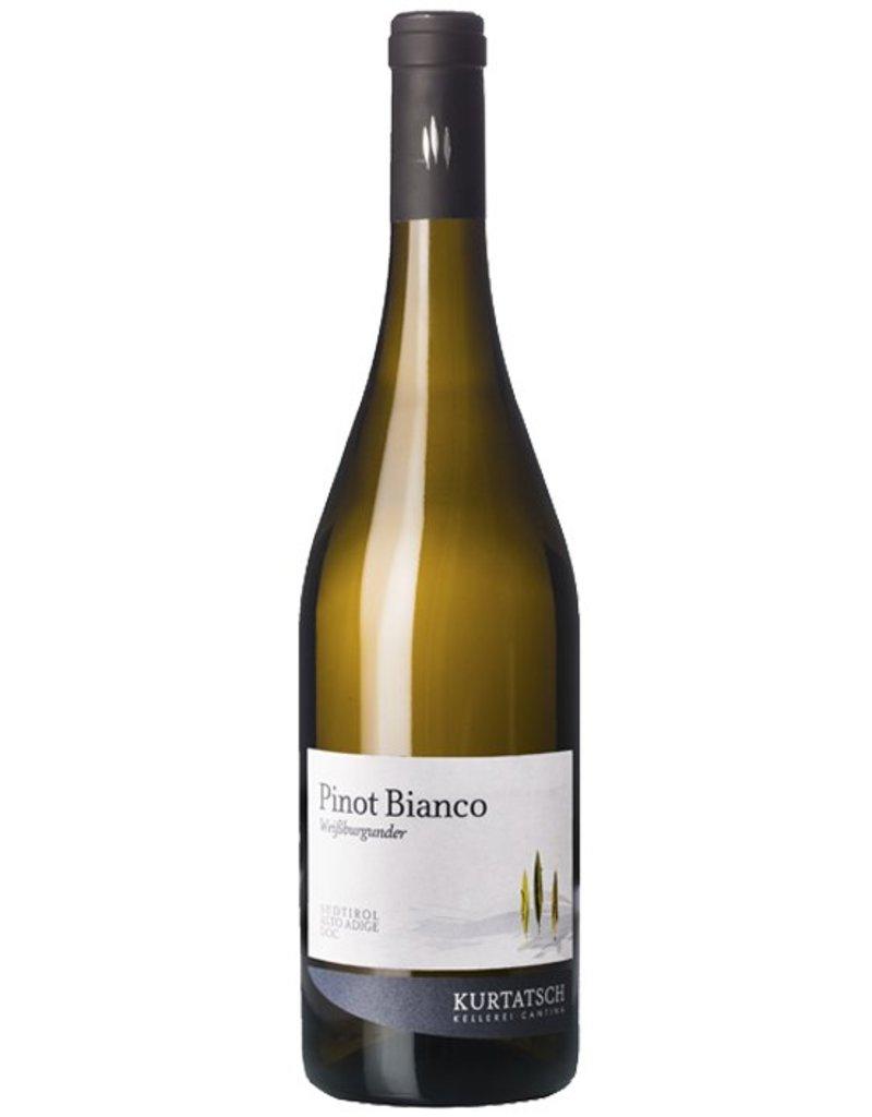 Kurtatsch - 2017 Pinot Bianco DOC