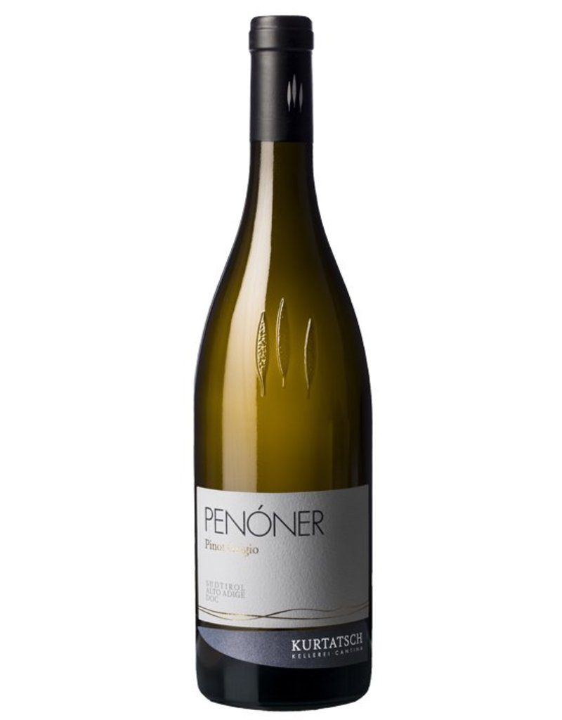 Kurtatsch - 2016 'Penoner' Pinot Grigio DOC
