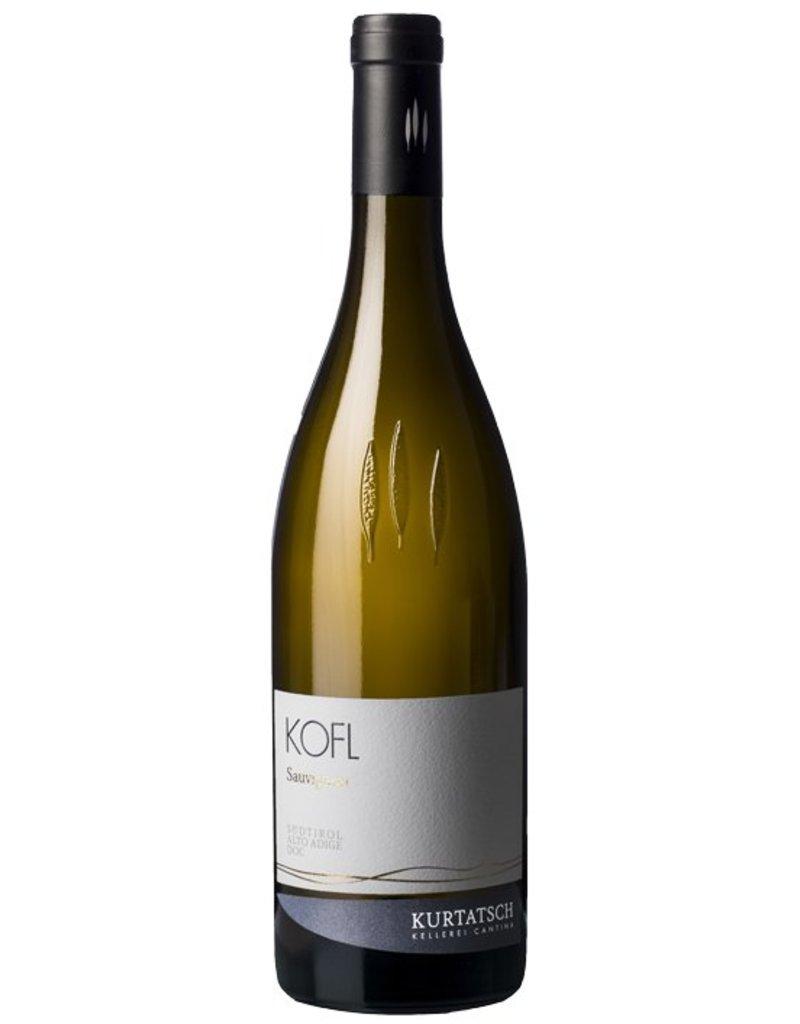 Kurtatsch - 2016 'Kofl' Sauvignon DOC