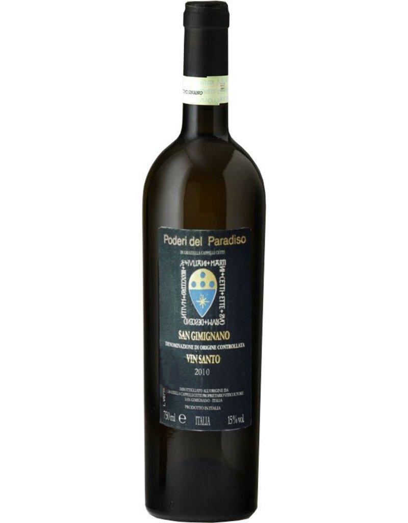 Paradiso - 2011 San Gimignano Vin Santo DOC