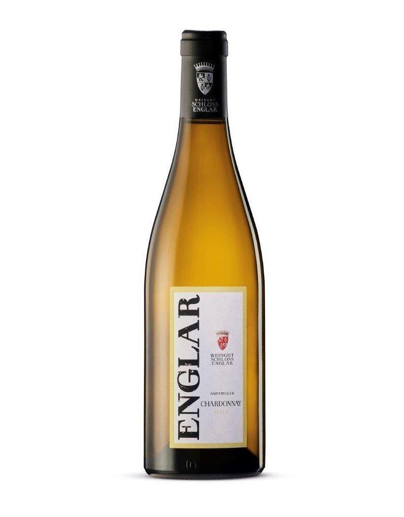 Englar Magnum - 2015 Chardonnay DOC magnum
