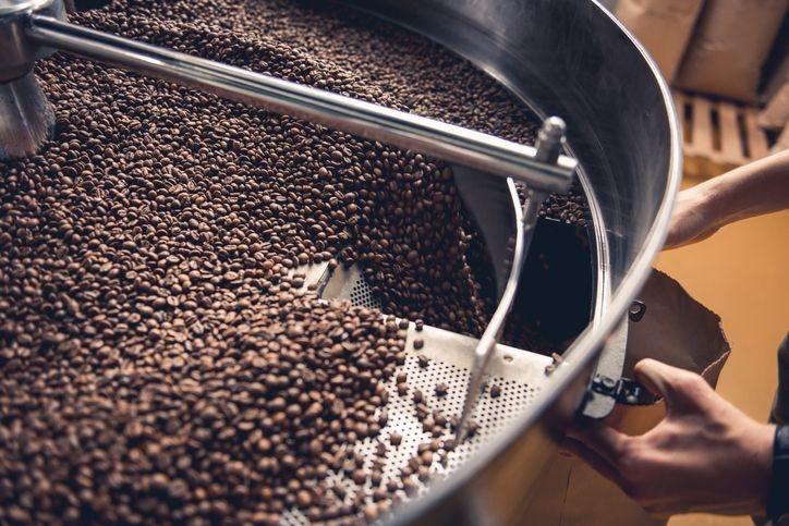 Vino&Friends koffie