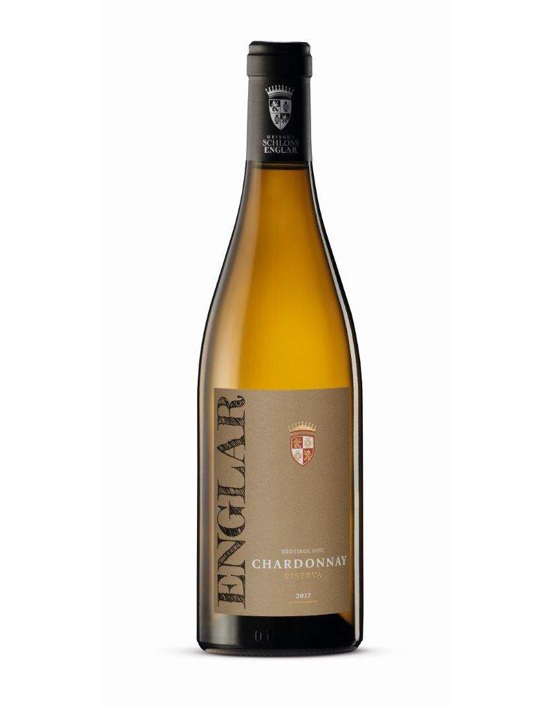 Englar - 2017 Chardonnay Riserva