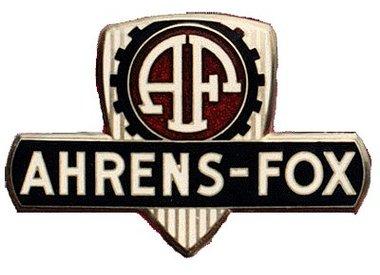 Ahrens-Fox
