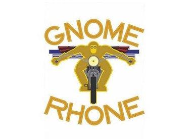 Gnome & Rhone
