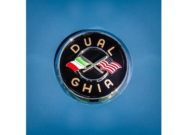 Dual-Ghia
