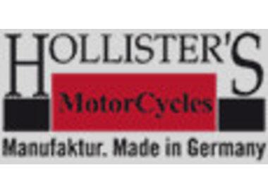 Hollister's