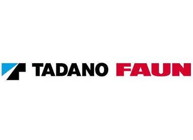 Tadano Faun