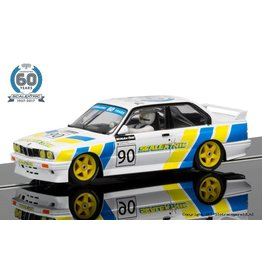 Scalextric BMW E30 M3 Limited Edition