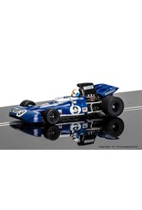 Scalextric Legends Tyrrell 002 - 1:32 - Scalextric