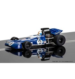 Scalextric Legends Tyrrell 002