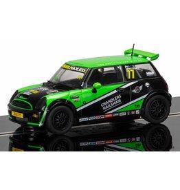 Scalextric BMW MINI Cooper S MINI Challenge 2015