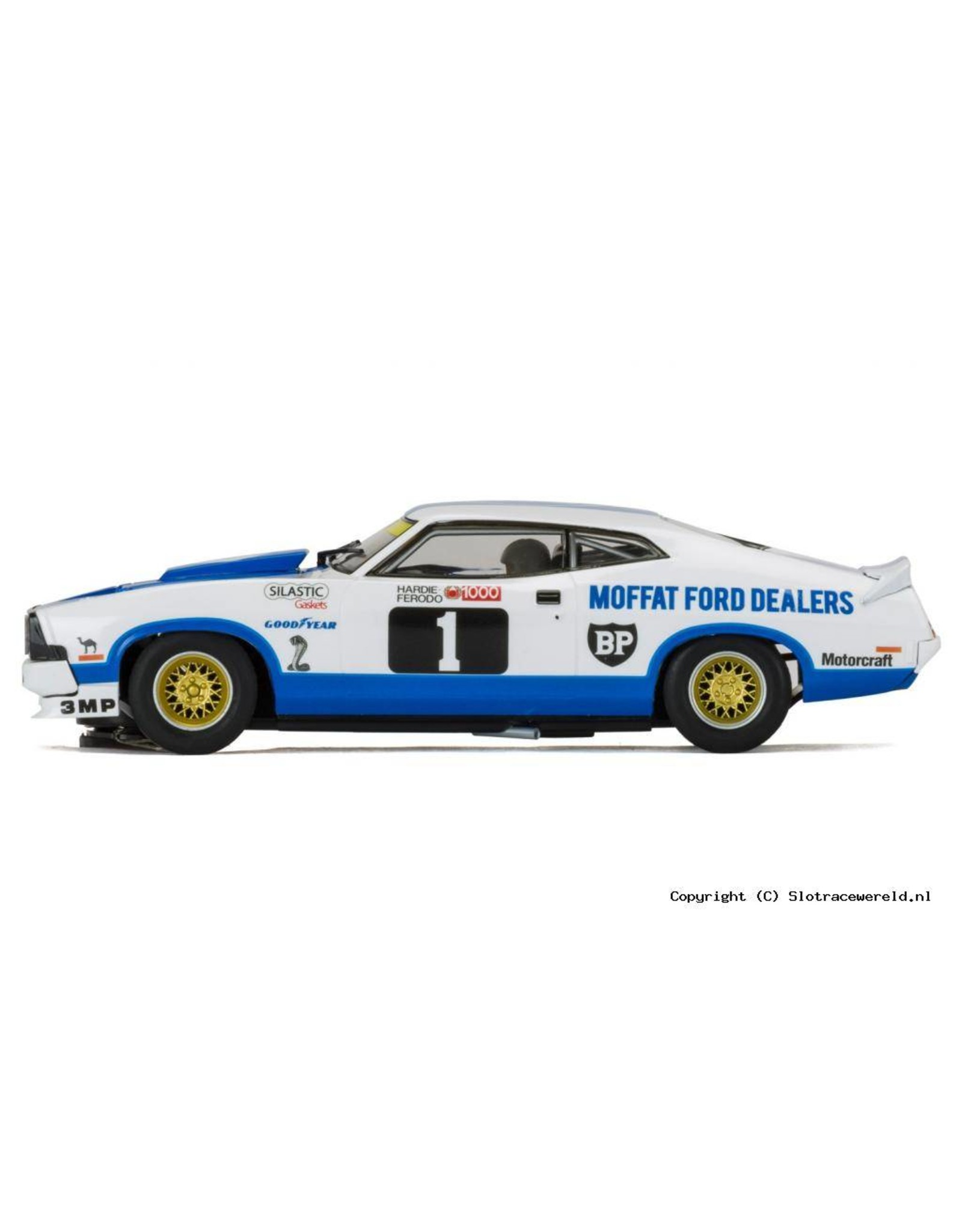 Scalextric Ford XC Falcon 1978 Bathurst 1000 - 1:32 - Scalextric