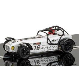 Scalextric Caterham Superlight R300-S Championship 2015