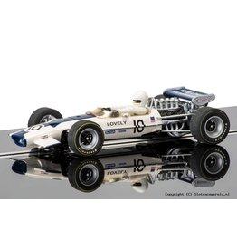 Scalextric Team Lotus 49