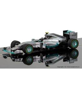 Scalextric Mercedes F1 W05 Hybrid Nico Rosberg (2014)