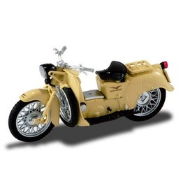 Moto Guzzi Moto Guzzi Galletto 192 - 1:24 - Starline Models