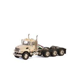 Mack Mack Granite Tractor 8x4 - 1:50 - WSI Models